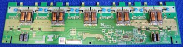 Inverter Board RDENC2541TPZ от телевизора Toshiba 32AV500PR