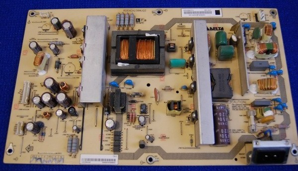 Power Supply Board RDENCA230WJQZ от телевизора Sharp LC-37XL8RU