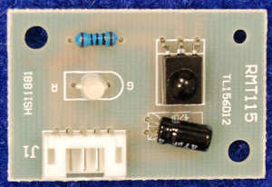 Infrared Board RMT115 TL156D12 HS11881