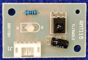 Infrared Board RMT115 TL156D12 HS11881