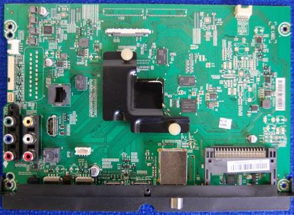 Main Board RSAG7.820.6526/ROH от телевизора DEXP F49C8000H