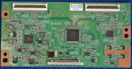 T-con Board S100FAPC2LV0.3 от телевизора Samsung LE40D550K1W