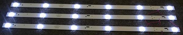 Блок светодиодов SHYS32D06-ZC14F-01