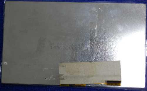 Дисплей SL007DC21B428 от планшета Supra M727G