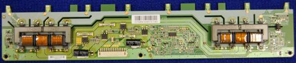 Inverter Board SSI320_4UH01 Rev0.3 от телевизора Samsung LE32C454E3W, LE32C450E1W