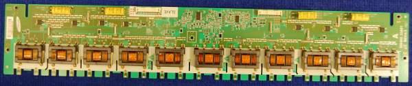 Inverter Board SSI460_22A01 REV:0.1 от телевизора Blauren Soft Touch 46