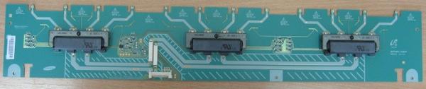 Inverter Board SST460_12A01 от Samsung LE46D551K2W
