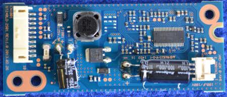 LED Board ST240LD-2S01 REV:1.0 от Sony KDL-24W605A