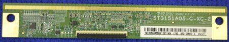T-con Board ST3151A05-C-XC-2 от Hisense H32N2100S