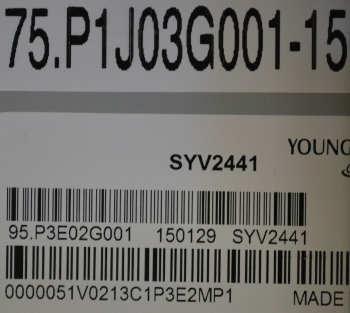 LCD-панель SYV2441