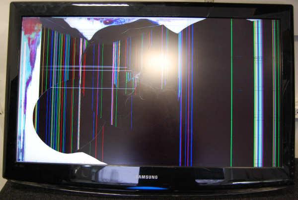 телевизор Samsung LE37R82BX, LE37R81B