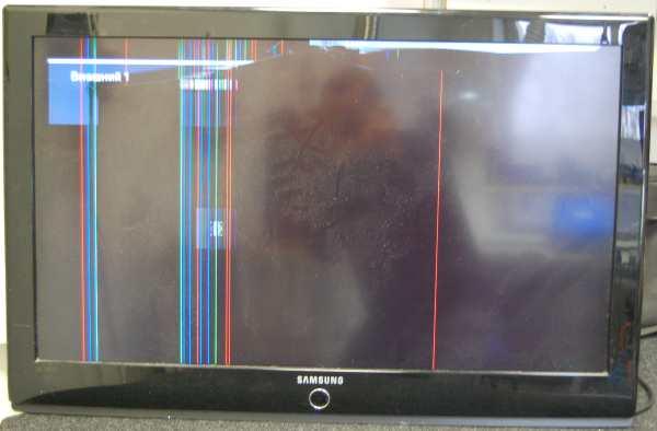 телевизор Samsung LE37A430T1