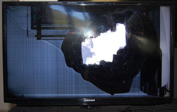 телевизор Samsung UE32EH5307K