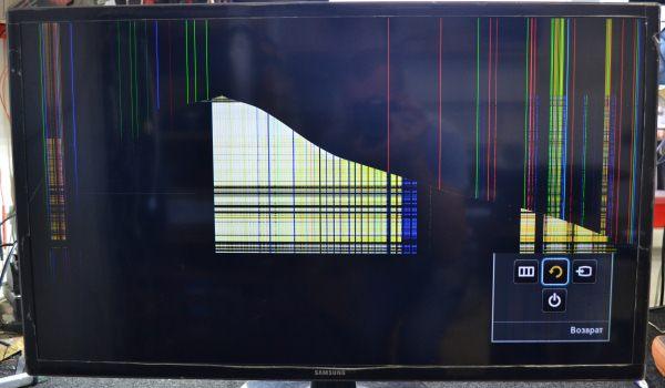 Samsung UE32F4000AW