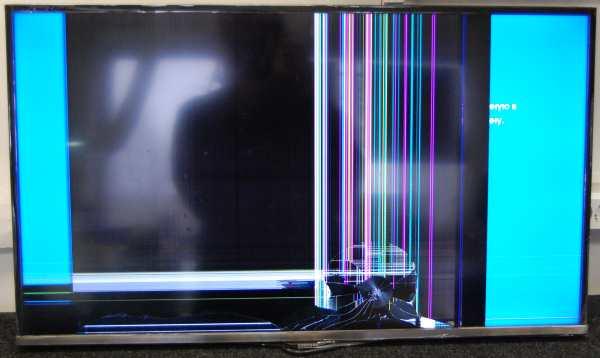телевизор Samsung UE32J5120AK