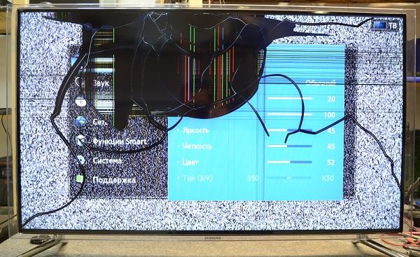 телевизор UE40F6800AB