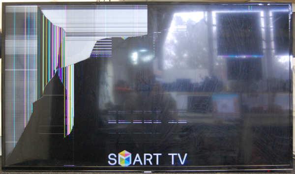 телевизор Samsung UE48H5203AK