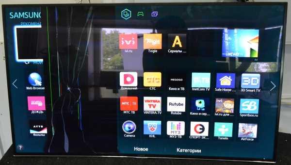 телевизор UE48H6800AU