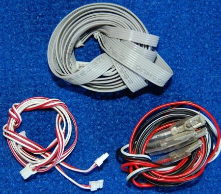 Набор кабелей от телевизора Supra STV-LC32450WL V1P12
