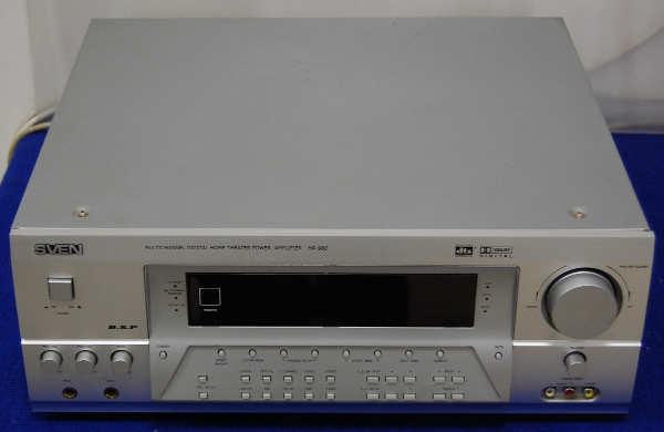 SVEN HR-980 б/у