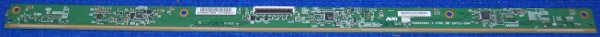 T-con Board T260XVN01.1 (26T11-C04) от телевизора Samsung UE26EH4000W