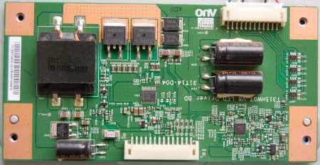 LED Driver Board  T315HW07 V8 от телевизора LG 32LV3400