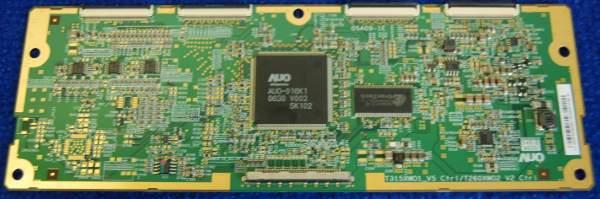 T-con Board T315XW01_V5 от телевизора Samsung LE26R71B