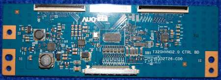 T-Con Board T320HVN02.0 от телевизора Samsung UE32EH5007K