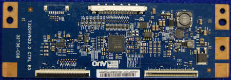 T-con Board T320HVN03.0 32T36-C08 от Samsung UE32F5300AK