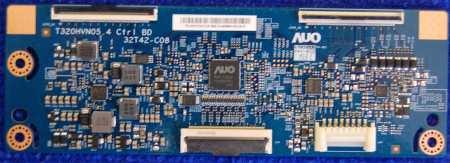 T-con Board T320HVN05.4 32T42-C08 от телевизора Samsung