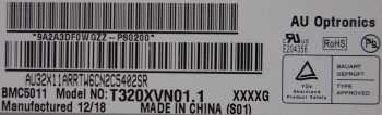 LCD-панель T320XVN01.1