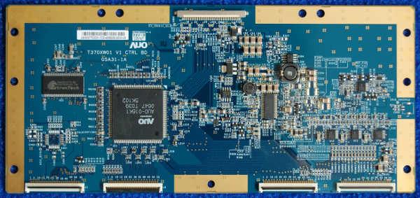 Logic CTRL Board T370XW01 V1