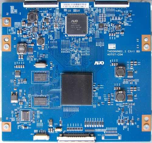 T-con Board T400HVN01.1 (40T07-C04) от телевизора Samsung UE37ES6307U
