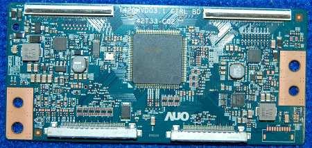 T-Con Board T420HVD03.1 от телевизора LG 39LB650V-ZE