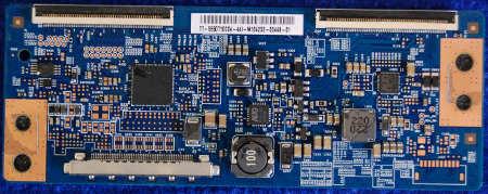 T-con Board T500HVD02.0 50T10-C02 от телевизора Akai LEA-50V28P