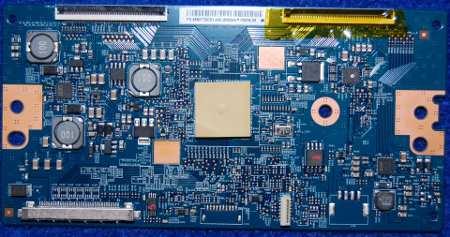 T-con Board T500HVN08.0 50T20-C00 от телевизора Sony KDL-50W829B