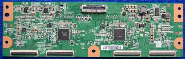 T-Con Board T546HW01 V0 CTRL BD 54T01-C06 от телевизора Samsung UE55C6000RW