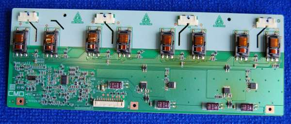 Inverter Board T871029.26 I315B5-4UE-A001A от телевизора Sharp LC 32SH47RU, Toshiba 32AV703R