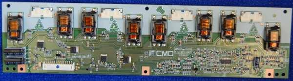 Inverter Board CMO T871066.00 от телевизора Sony KLV-26BX300