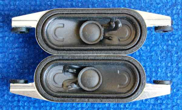 Speaker Set TASS (Динамики)
