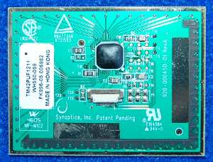 Touchpad Board TM42PUF1211 от ноутбука iMango 8000DX