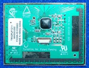 Touchpad Board TM42PUF1211 от ноутбука iMango 8000DX