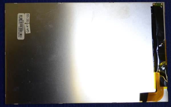 Дисплей TM.S.P080-2035-891C 8'' от Wexler Tab 8iQ