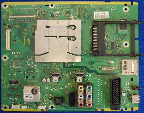 Main Board TNP8EA117 (8)(A)