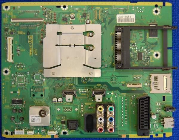 Main Board TNP8EA117 (8)(A)