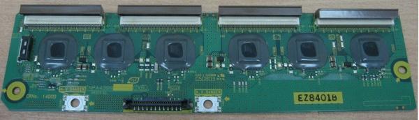 U Buffer Board TNPA4399 от телевизора Panasonic TH-R42EL80K, TH-R42PV80