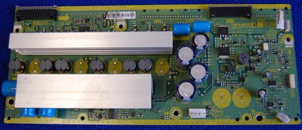 X-Main Board TNPA4830 от телевизора Panasonic TX-PR42U10