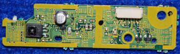 Infrared Board TNPA4834 от телевизора Panasonic TX-LR32C10