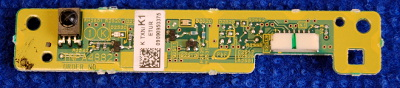 Infrared Board TNPA4882 от телевизора Panasonic TX-PR42U10