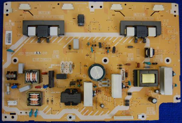 Power Supply Board TNPA5361 AA (2)(P)